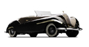 1939/47 Rolls-Royce Phantom III 'Vutotal' Cabriolet by Labourdette: image 6 of 8